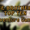 Top 10 Adventure Games till 2013