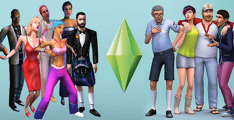 Sims image 2
