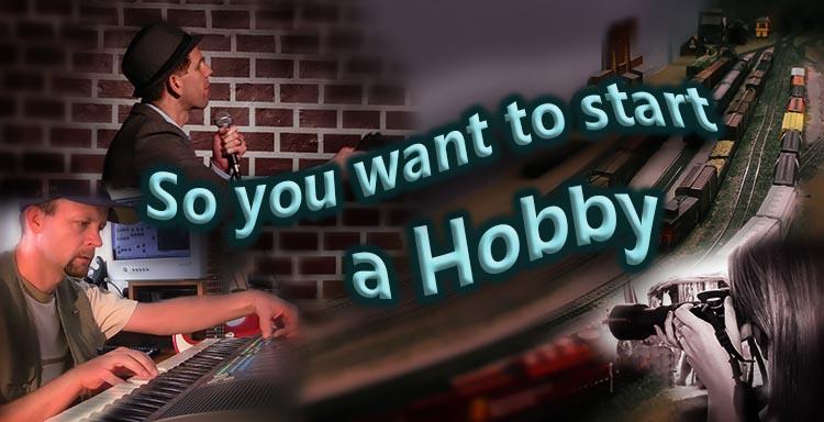 hobby cover