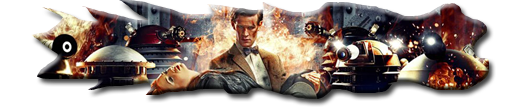 Doctor Who SilverWolfPet Top Ten