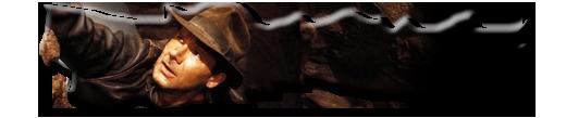 Indiana Jones SilverWolfPet