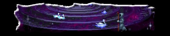 Loom LucasArts SilverWolfPet