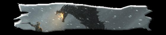 Skyrim SilverWolfPet