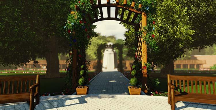 Beauty in Games01