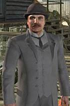 03 Sherlock Holmes The Awakened SilverWolfPet