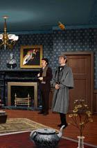 05 Sherlock Holmes Lost Files Rose SilverWolfPet