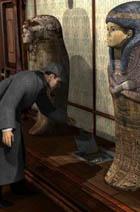 07 Sherlock Holmes Mystery of the Mummy SilverWolfPet
