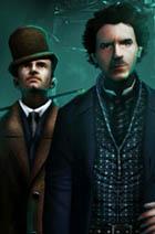 08 Sherlock Holmes Mysteries SilverWolfPet